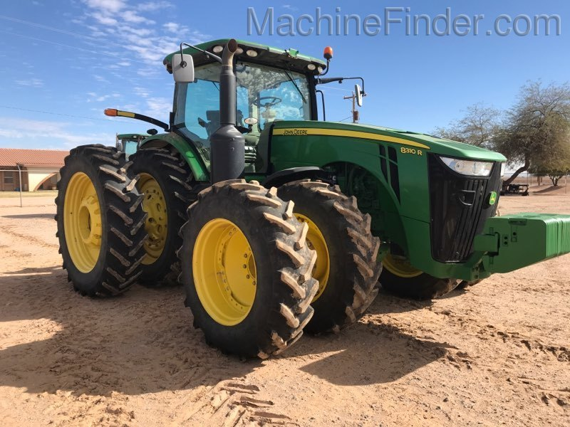 Used Equipment Specials - August 2019