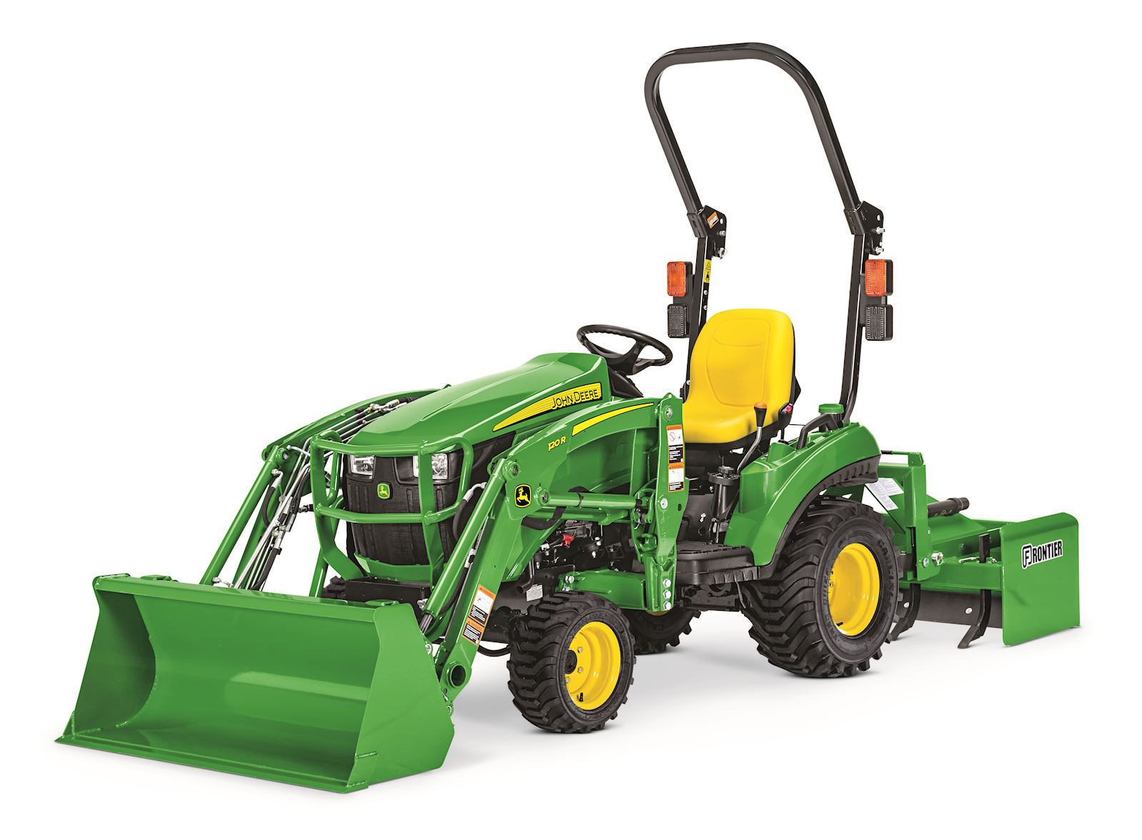 1023E Package Deal  New Tractor Package Deals  Stotz
