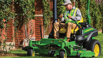 ZTrak Commercial Mowers