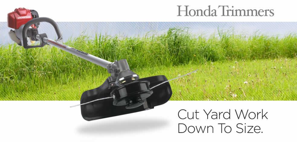 Honda Power Equipment Dealer