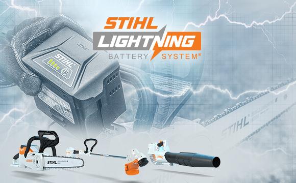 STIHL - Stotz Equipment