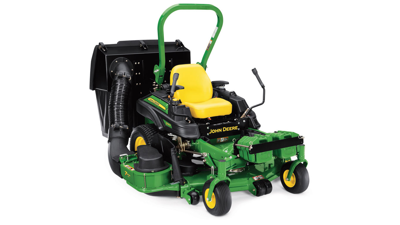 Commercial Mowing Equipment Offers