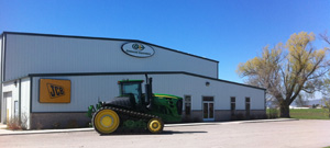 Stotz Equipment in Preston, ID