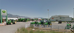 Stotz Equipment in Tremonton, UT